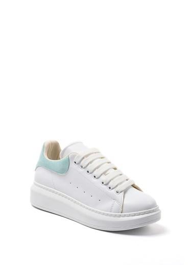 Sapin Sneaker Ayakkabı Turkuaz